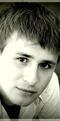 Андрей Тихомиров, 4 сентября 1988, Рязань, id107419322