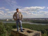 Алексей Сарычев, 14 марта , Кемерово, id31045439