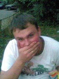 Олег Бреус, 4 марта 1987, Пермь, id43472786
