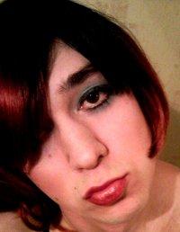 Даша транссексуал