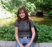Наталья Кравец, 5 февраля 1983, Днепродзержинск, id77009435