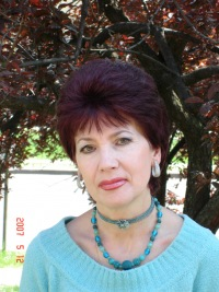 Lyudmila Danishevsky, 27 марта 1992, Москва, id111990519