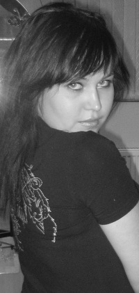 Galina Burnisheva, 22 мая , Чайковский, id121258573