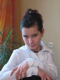 Анастасия Семилетова, 17 сентября , Ставрополь, id90610923