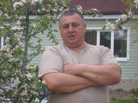 Игорь Кочук, 16 февраля 1989, Брест, id98515160