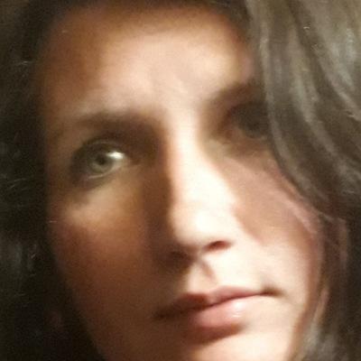 Нина Быстрова