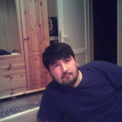 Movlonidin Kodiro, 29 декабря 1977, Новосибирск, id207203208