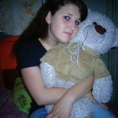 Аня Зыкова, 27 июля 1995, Орел, id121117674