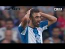 Реал Мадрид Эспаньол Момент Борхи Гарсии