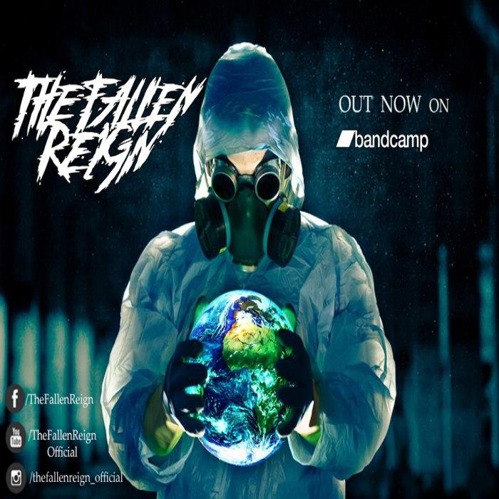 The Fallen Reign - The Fallen Reign [EP] (2015)