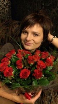 Инга Хуторная, 8 января 1987, Липецк, id2031624
