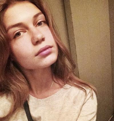 Маша Мишакова