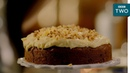 Ginger Walnut Carrot Cake - Nigella At My Table Episode 3 - BBC Two