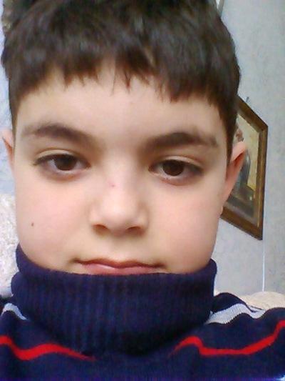 Сенан Нуриев, 29 марта , Новокузнецк, id207523229