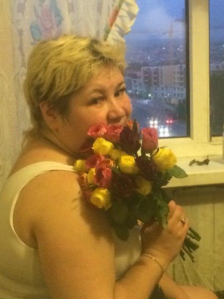 Альбина Фурштатова |