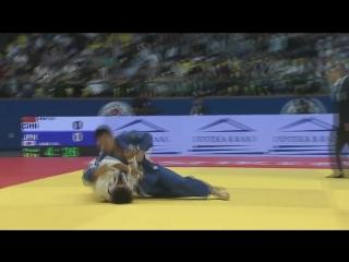 The Best Judoka in the world 2018 - Hifumi Abe - 世界のベスト・ジュードカ2018 - 阿部史文.mp4