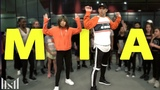 MIA - Bad Bunny ft Drake Dance   Matt Steffanina & Bailey Sok