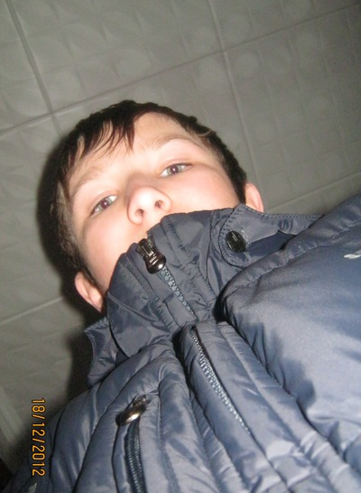 Даниил Орлов, 1 августа 1997, Томск, id180324702