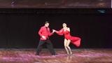 Avellaneda, Buenos Aires, final escenario, mundial de tango 2018