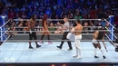 WWE SmackDown Live 02.10.2018