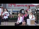 Никто не забыт...дети читают стихи о войне Петра Дубрава 9 мая 2015