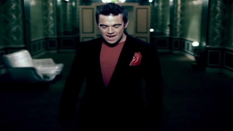 Robbie Williams - Sexed Up