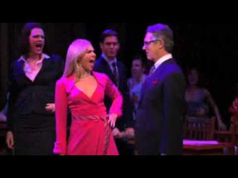 Legally Blonde Broadway Trailer