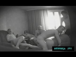 Sex порно дальнобойщиков