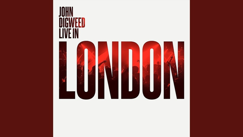 John Digweed - Live in London CD1 Continuous Mix