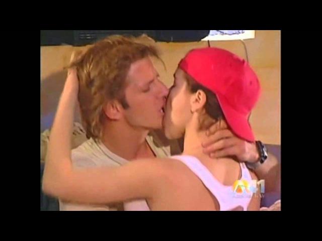 Поцелуи Мили и Иво часть 3