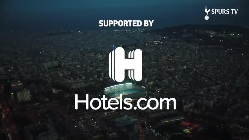 11.12.18 | «Барселона» - «Тоттенхэм» | Превью