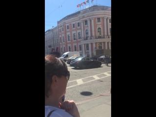 Питерские красоты😍#невскийпроспект