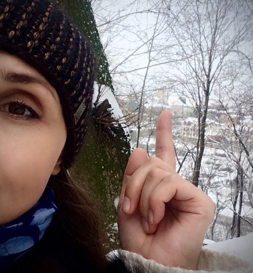 Олена Грубляк