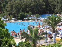 аланья / alanya club green fugla beach 4*