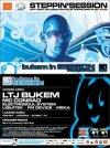 24.11.07. STEPPIN'SESSION: BUKEM IN SESSION feat. LTJ BUKEM & MC CONRAD (UK) @ IKRA