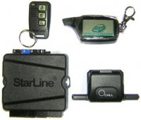 """В отличие от популярных сигнализаций StarLine Twage серии  """"А """" (моделей А6."""