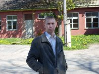 Виталий Полянский, Haapsalu (Хаапсалу)