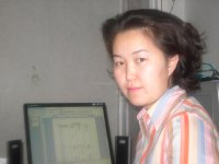Саргылана Lanita, 5 июля 1984, Якутск, id1979885