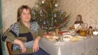 Людмила Копылов, 21 апреля 1993, Санкт-Петербург, id125380419