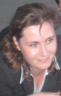 Ольга Безенкова, 15 апреля , Тольятти, id14262635