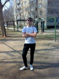 Евгений Устинов, 19 февраля 1991, Рязань, id38766359