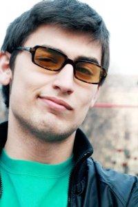 Константин Павловский