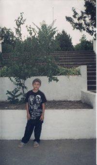 Максим Тарасюк, 25 марта 1995, Светлогорск, id86923926
