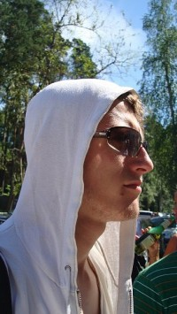 Petr Zaycev, 26 января 1987, Санкт-Петербург, id89650834