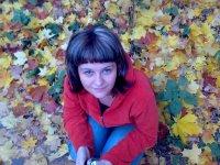 Кристина Тихонова, 9 апреля 1990, Калуга, id96525746