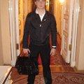 Андрей Поломошнов, 30 декабря 1987, Москва, id15365279
