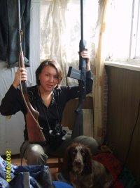 Анастасия Янцевич, 16 февраля , Петропавловск-Камчатский, id36504276