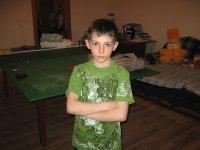 Гриша Макаров, 22 июня , Абан, id65866728