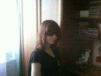 Jenie Di, 31 мая , Москва, id83663274