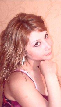 Сальвина Абдурахманова, 4 мая , Новосибирск, id89122973